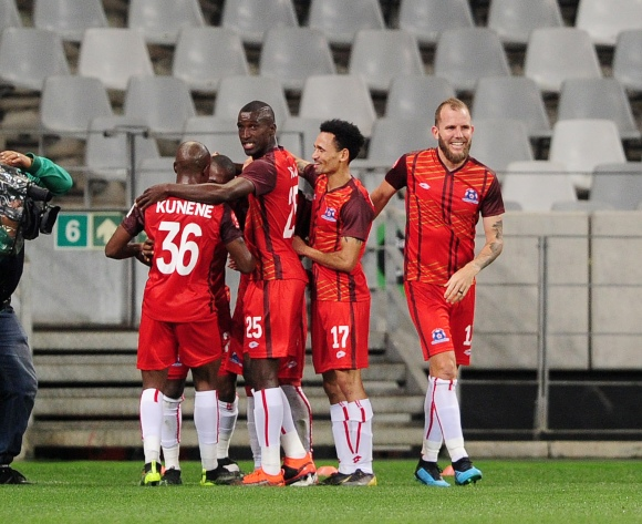 Maritzburg stun CT City as Leopards hold SuperSport