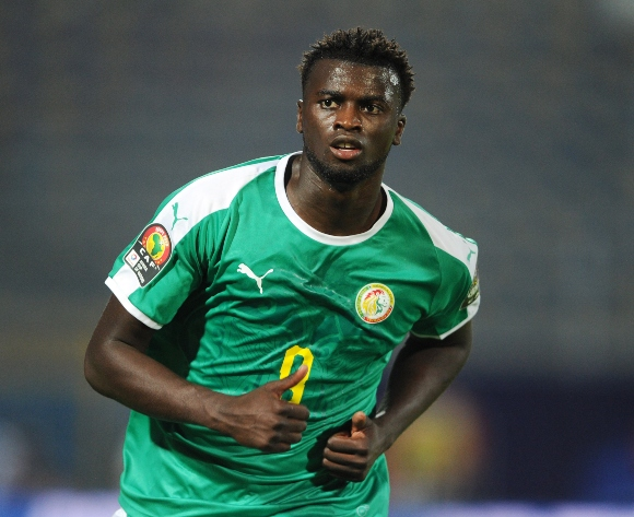 Niang denies sinister motives behind Senegal withdrawal