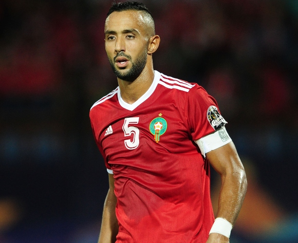 Morocco star Benatia announced international retirement.