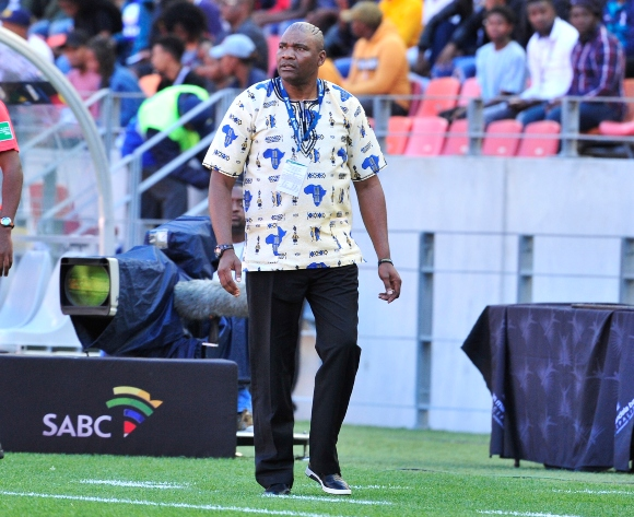 'Mali win will give us shot of confidence' – Ntseki