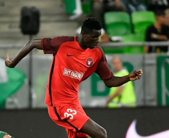 Klopp surprised to see Onuachu start against Liverpool