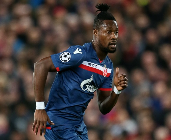 Richmond Boakye delighted to have netted in Champions League