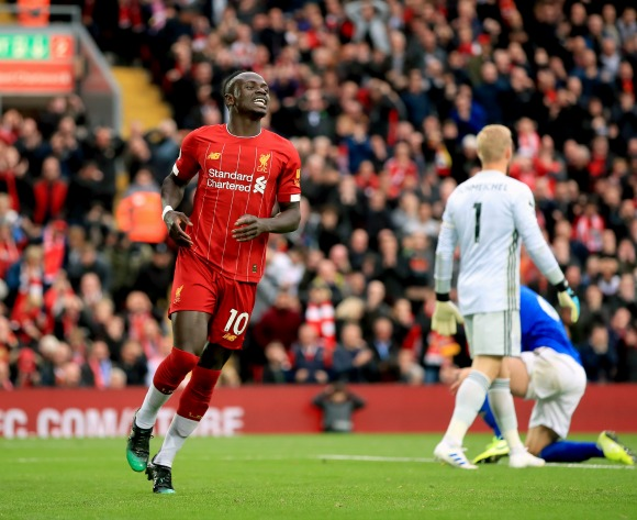 Liverpool legend: Mane is my favourite player at the club