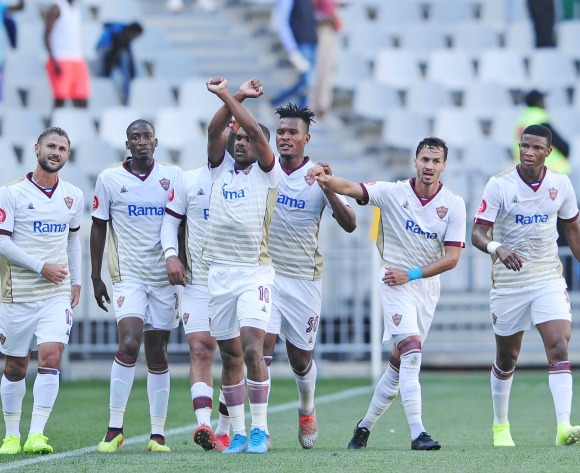 Stellenbosch stun Pirates, Highlands rise to fourth