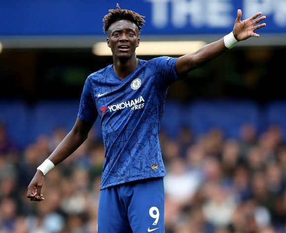 England pick Nigeria target Abraham for Euro 2020 qualifiers