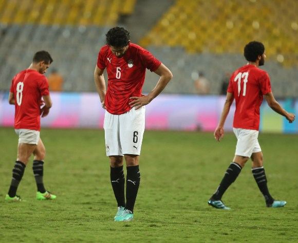 El-Badry confident Egypt can turn the corner