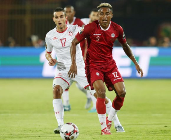 Madagascar keeps most of the squad for AFCON qualifiers