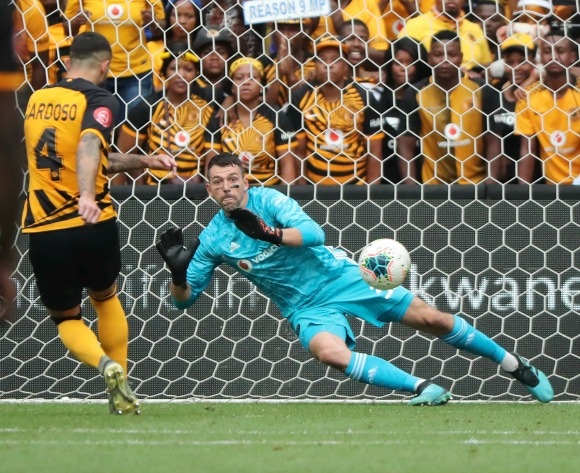 Chiefs, Maritzburg set for semifinal showdown