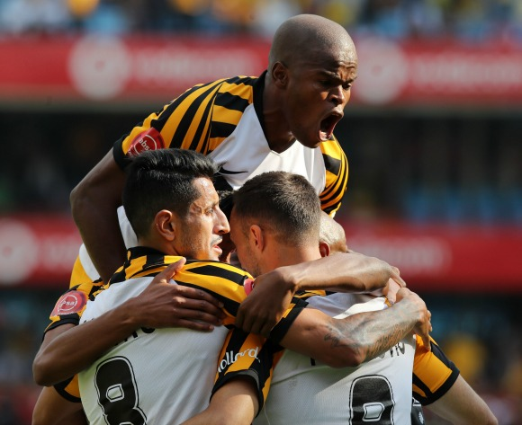 Stellenbosch look to bring Chiefs down to earth