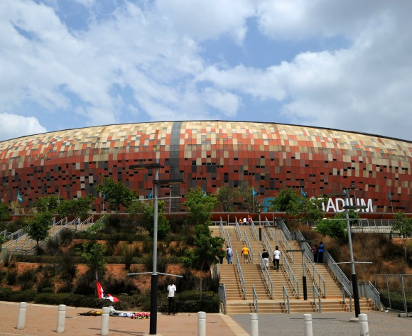 FNB Stadium to host CAFCL final?