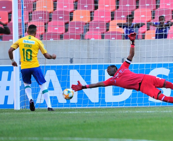 Sirino boost for Sundowns