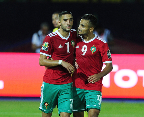 Five potential shocks in the Afcon qualifiers