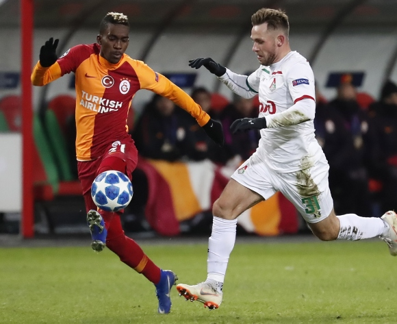 Galatasaray to sack Seri in favour of Onyekuru return?