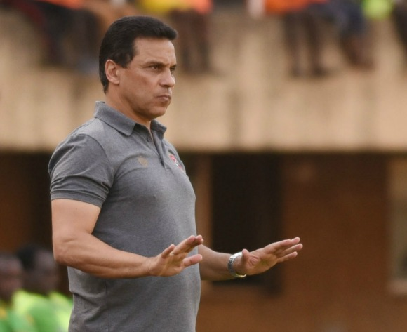Egypt coach calls for a full stadium ahead of Kenya qualifier