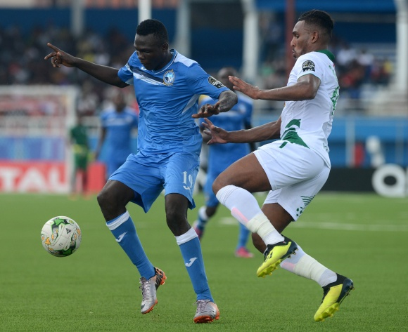 Nigeria's Enyimba in Confed Cup Group of Death