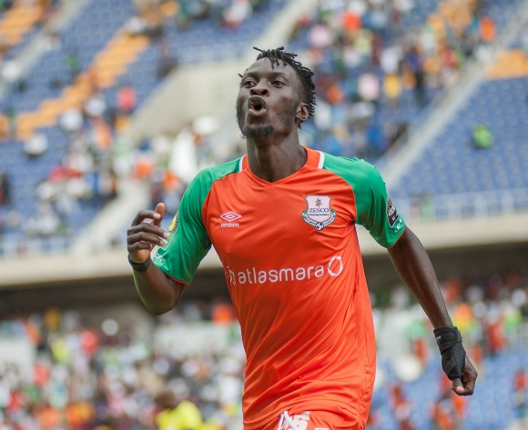 Kanyas name squad to face Egypt, Togo