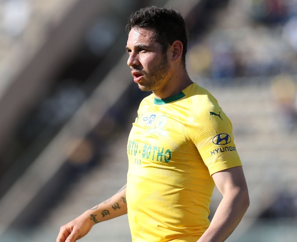 Sundowns look to break winless streak