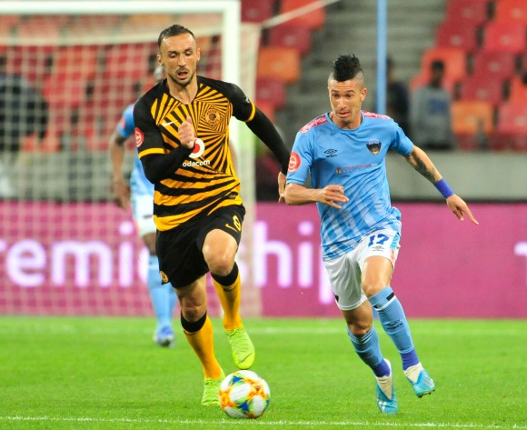 Absa Premiership Wrap: Chiefs move seven points clear