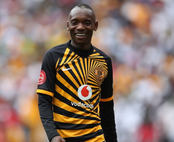 Billiat hopes to break Chiefs barren run