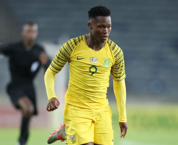 South Africa, Zambia play to 0-0 draw