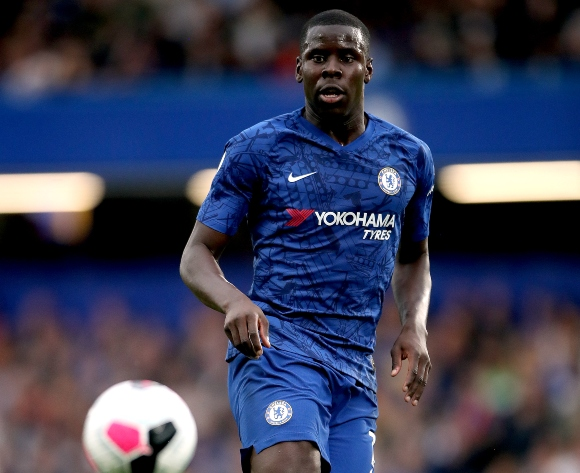 Zouma gets call-up from CAR for Afcon qualifiers