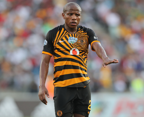 Manyama replaces Zwane in Bafana Bafana squad