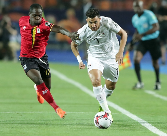 Salah-less Egypt brace for Kenya test