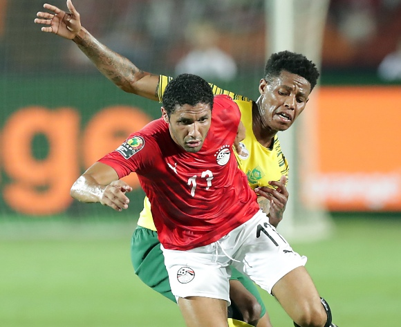 Morocco, Egypt & SA seek maiden wins in AFCON qualifiers