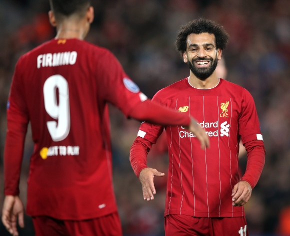 Nicol laughs off Juventus' interest in Salah