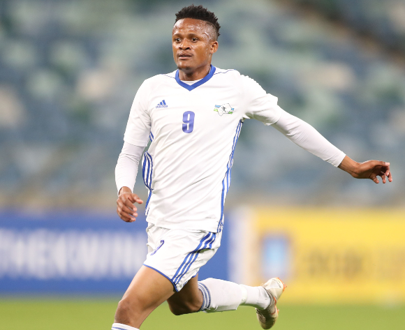 Lesotho call on SA-based players for Nigeria, Sierra Lone