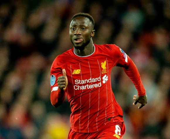 There's more to come - Keita hails in-form Mane