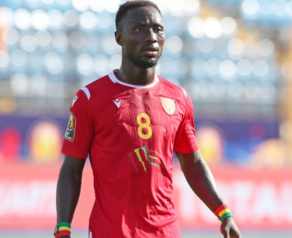Four players to watch in today's AFCON qualifiers