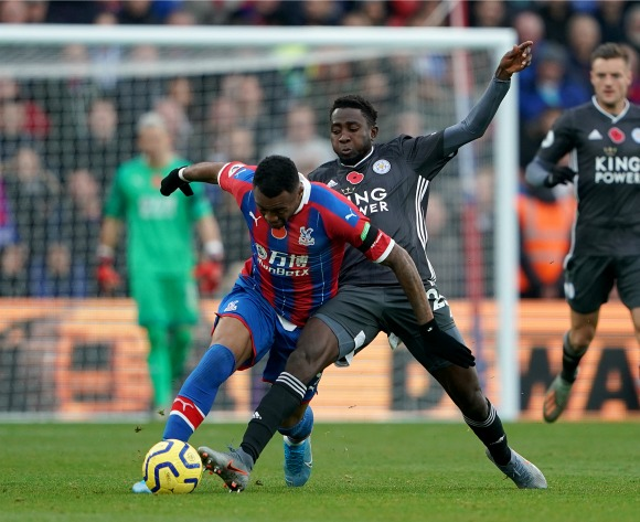 Ndidi's Leicester go third, Gervinho on target again