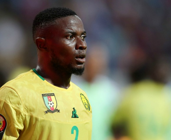 Cameroon edge Rwanda for first win in six