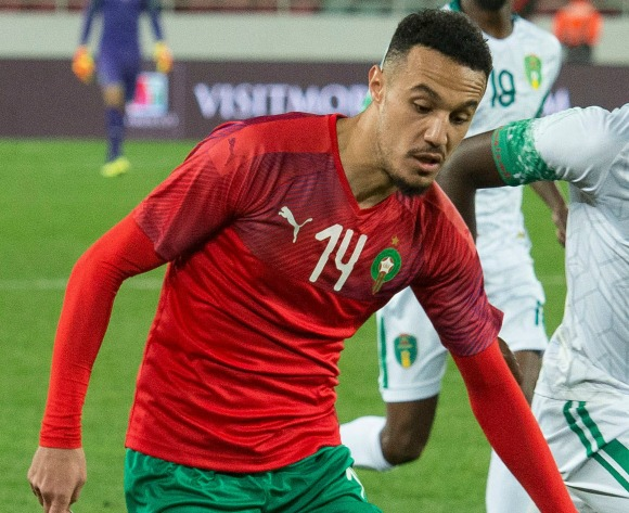 Morocco bounce back with easy win in Burundi