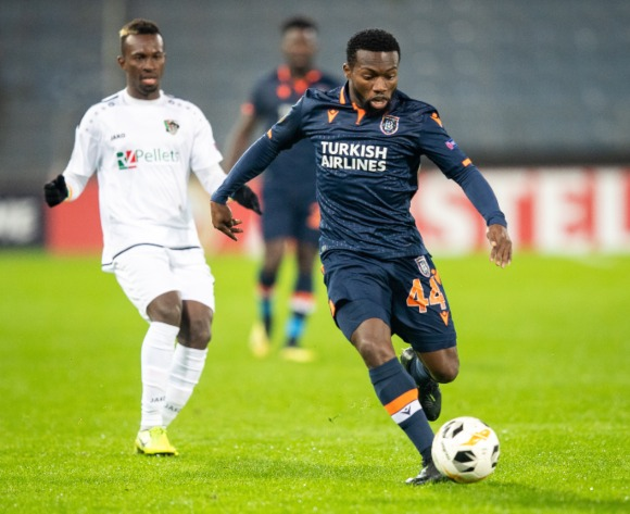 Egyptian Premier League is the best in Africa - Azubuike
