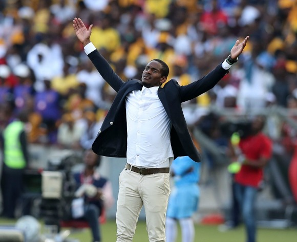 Pirates coach insists there is no crisis ahead of derby