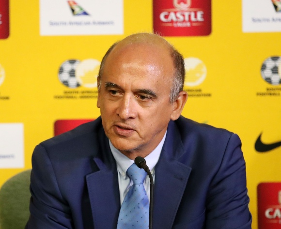 SAFA CEO gets top post at Qatar World Cup
