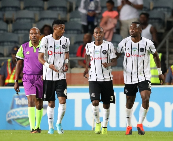 Sundowns, Pirates grab wins as Wits drop points