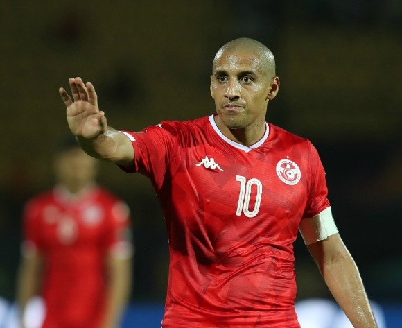 AFCON WRAP: Tunisia off to flying start as Morocco's woes continue