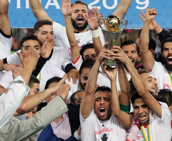 Zamalek face CAF wrath over Super Cup snub