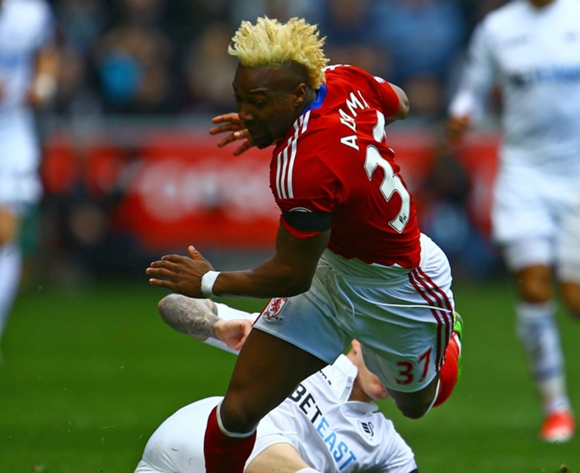 Blow for Mali as Adama Traore receives Spain call-up