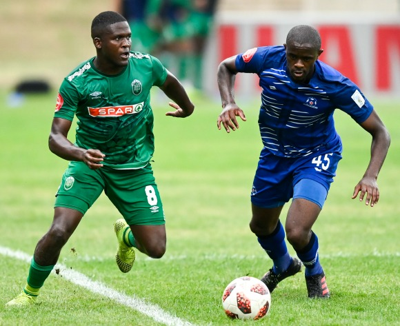 Goalless day of Absa Premiership action
