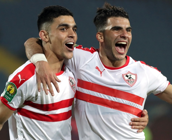Zamalek claims a comfortable win against Primeiro Agosto