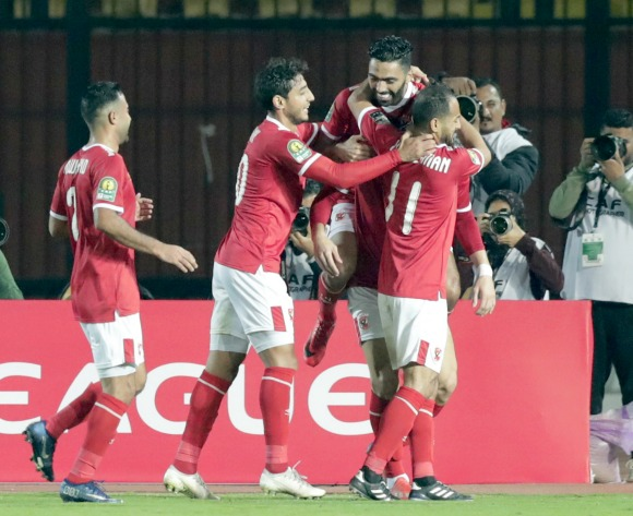 Esperance and Al Ahly secure home victories