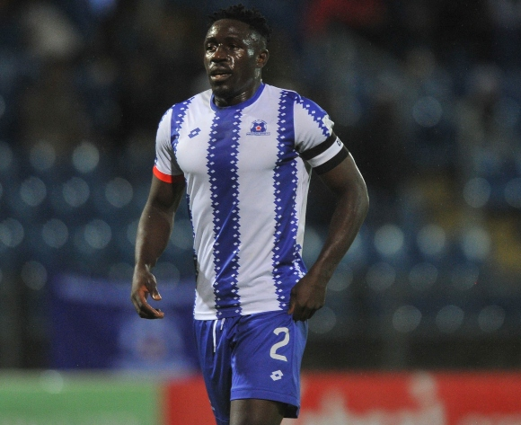 Maritzburg condemn Polokwane to seventh straight defeat