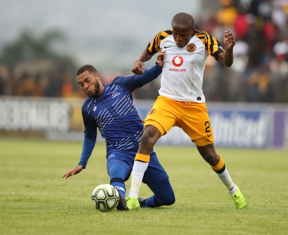 Chiefs drop points as AmaZulu stun Celtic
