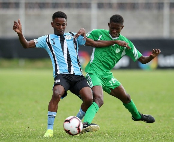 CD Numancia to trial the best Southern African U20 player through COSAFA and LaLiga