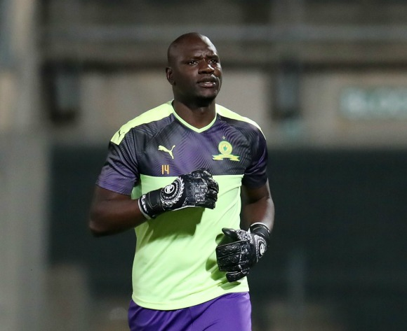 Onyango reacts to CAF Awards nomination