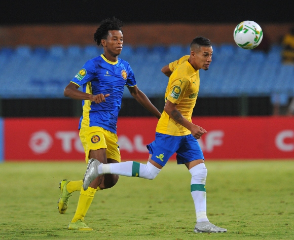 Wydad, Sundowns renew rivalry